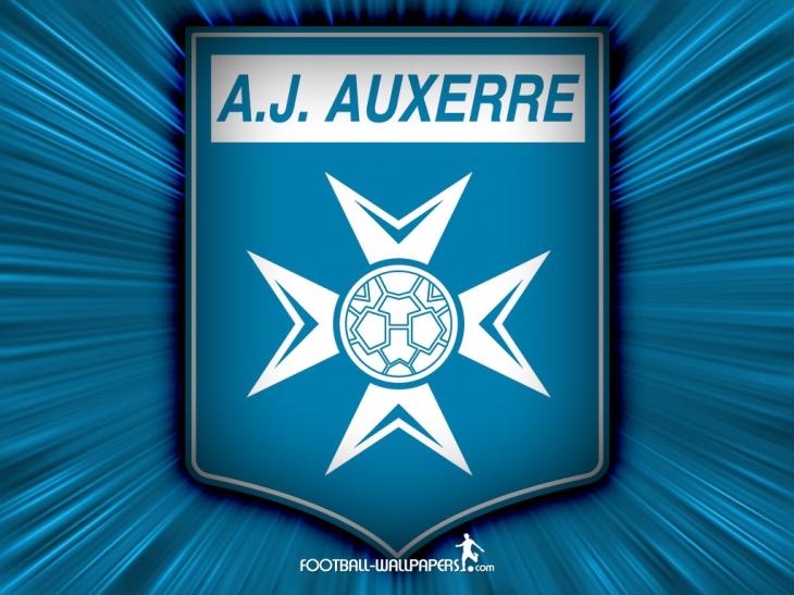 Ecusson Auxerre