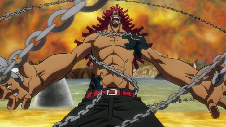 One Piece Mad Treasure