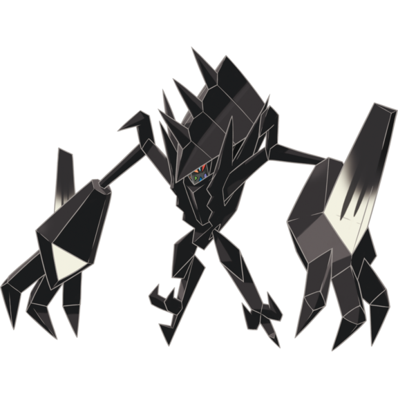 Necrozma Pokemon